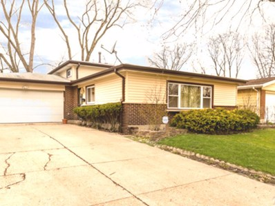 473 Springfield Street, Park Forest, IL 60466 - #: 10557175