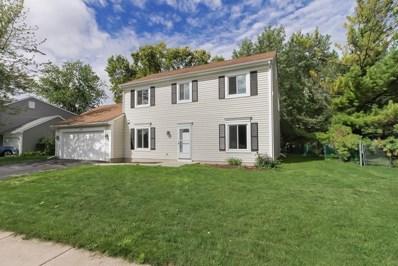 2354 Blue Spruce Lane, Aurora, IL 60502 - #: 10557189