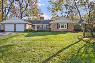 949 Verda Lane, Lake Forest, IL 60045 - #: 10557212
