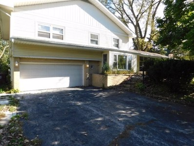 18661 Loras Lane, Country Club Hills, IL 60478 - #: 10557284