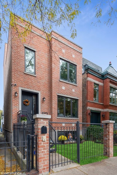 2234 W Lyndale Street, Chicago, IL 60647 - MLS#: 10557312