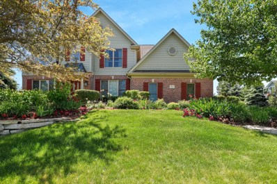 10 W Prairie Court, Hawthorn Woods, IL 60047 - #: 10557343