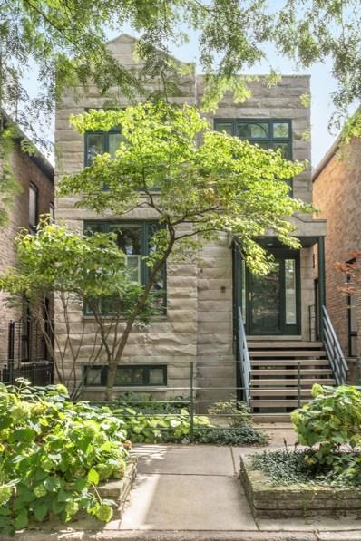 1843 N Fremont Street, Chicago, IL 60614 - #: 10557370