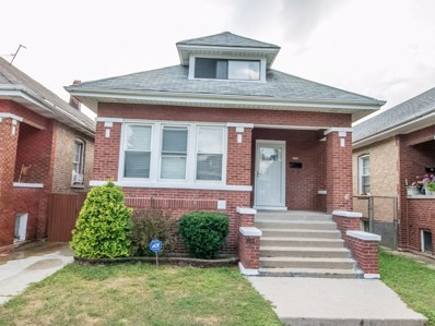5918 S Sacramento Avenue, Chicago, IL 60629 - MLS#: 10557418