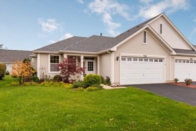 750 Bellevue Circle, Oswego, IL 60543 - #: 10557445