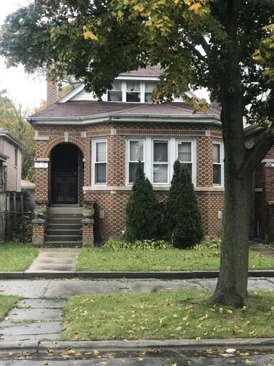 10111 S PRINCETON Avenue, Chicago, IL 60628 - #: 10557457