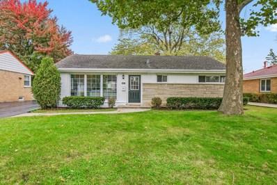905 Meadowlark Lane, Glenview, IL 60025 - #: 10557524