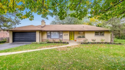 4319 Florence Avenue, Downers Grove, IL 60515 - #: 10557527