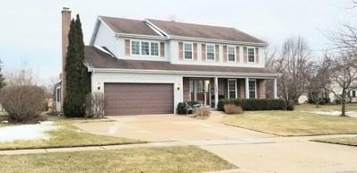 1708 Cedar Glen Drive, Libertyville, IL 60048 - #: 10557536