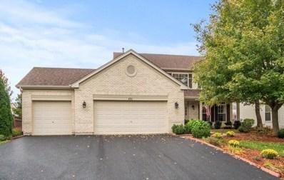 421 Lennox Drive, Oswego, IL 60543 - #: 10557539