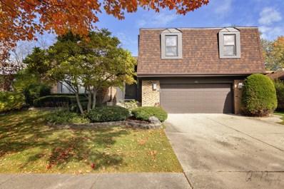 631 Cobblestone Lane, Buffalo Grove, IL 60089 - #: 10557552
