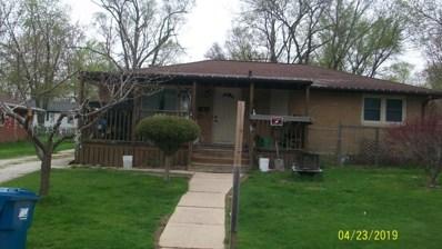 1861 Summit Avenue, Kankakee, IL 60901 - #: 10557570
