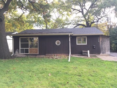 349 Hickory Drive, Crystal Lake, IL 60014 - #: 10557632