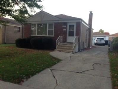 4332 W 81st Street, Chicago, IL 60652 - #: 10557646