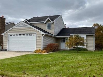 976 Wesley Drive, Crystal Lake, IL 60014 - #: 10557741