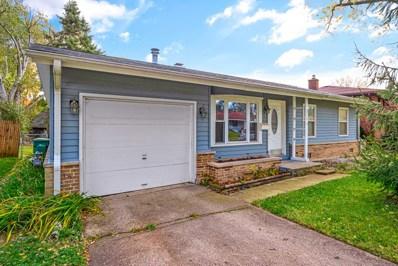 215 Holly Lane, Elk Grove Village, IL 60007 - MLS#: 10557756