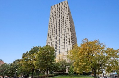 1960 N Lincoln Park West Street UNIT 912, Chicago, IL 60614 - #: 10557760