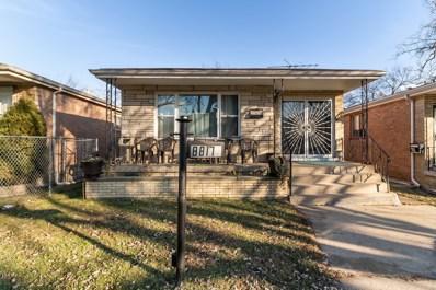 8817 S Normal Avenue, Chicago, IL 60620 - #: 10557790