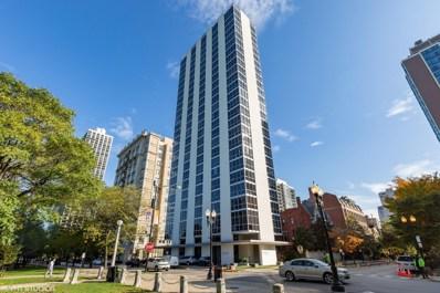 1555 N Dearborn Parkway UNIT 5D, Chicago, IL 60610 - MLS#: 10557827