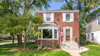 46 S Ridge Avenue, Arlington Heights, IL 60005 - #: 10557831