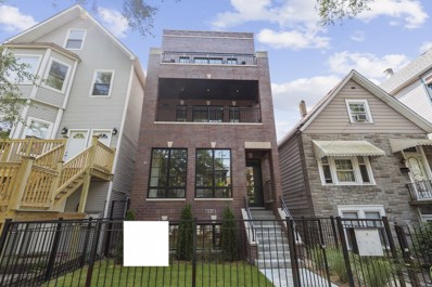 1117 W Newport Avenue UNIT 1, Chicago, IL 60657 - #: 10557840