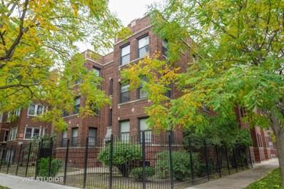 3616 W Wilson Avenue UNIT 2, Chicago, IL 60625 - #: 10557842