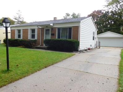 461 Gregg Lane, Buffalo Grove, IL 60089 - #: 10557863