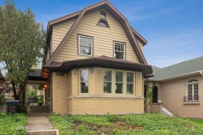 1207 Rossell Avenue, Oak Park, IL 60302 - #: 10557898