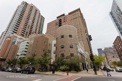 40 E 9th Street UNIT 1012, Chicago, IL 60605 - #: 10557906