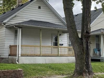 917 N Lee Street, Bloomington, IL 61701 - #: 10557914
