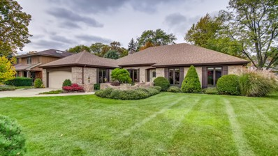 1606 Old Oak Place, Darien, IL 60561 - #: 10557988