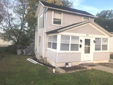 717 N Dixon Avenue, Dixon, IL 61021 - #: 10558036