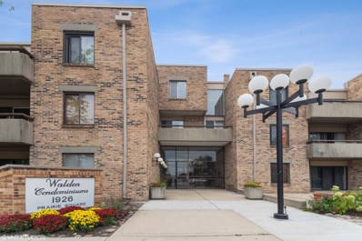 1926 Prairie Square UNIT 213B, Schaumburg, IL 60173 - #: 10558070