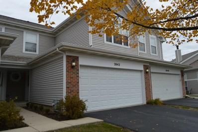 2042 Peach Tree Lane, Algonquin, IL 60102 - #: 10558234