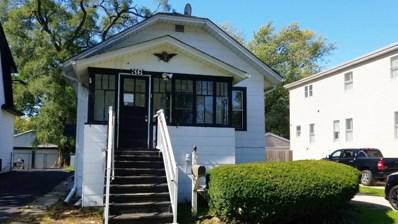 36 N Harvard Avenue, Villa Park, IL 60181 - #: 10558305