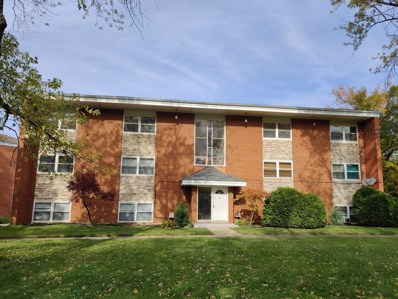 568 Pershing Avenue UNIT E, Glen Ellyn, IL 60137 - #: 10558350