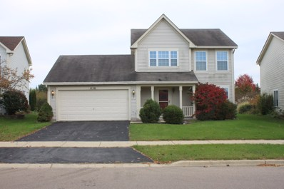 838 Meadowridge Drive, Aurora, IL 60504 - #: 10558414