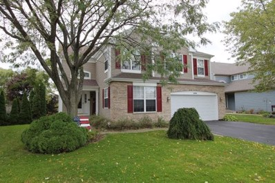 2200 N Aster Place, Round Lake Beach, IL 60073 - #: 10558422
