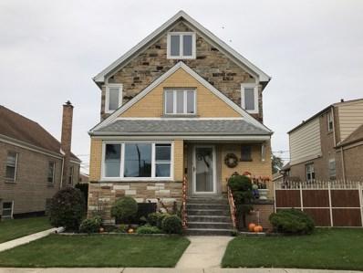 5828 S Meade Avenue, Chicago, IL 60638 - MLS#: 10558426