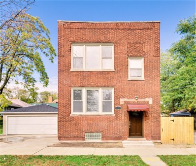 1280 E 83rd Street, Chicago, IL 60619 - #: 10558511
