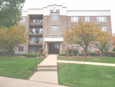 10740 S Washington Street UNIT 201, Oak Lawn, IL 60453 - #: 10558520