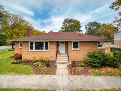 1825 Seward Street, Evanston, IL 60202 - #: 10558536