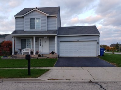 1360 Ridge Road, South Elgin, IL 60177 - #: 10558541