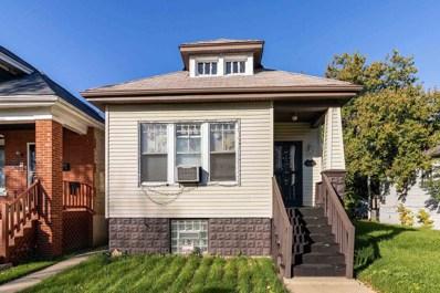 6504 S Hoyne Avenue, Chicago, IL 60636 - MLS#: 10558554