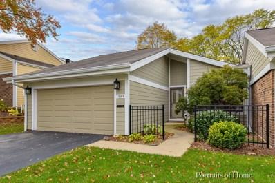 1584 Woodhaven Street, Wheaton, IL 60189 - #: 10558578