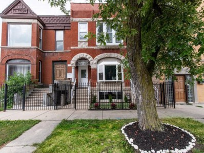 308 S Spaulding Avenue, Chicago, IL 60624 - #: 10558607