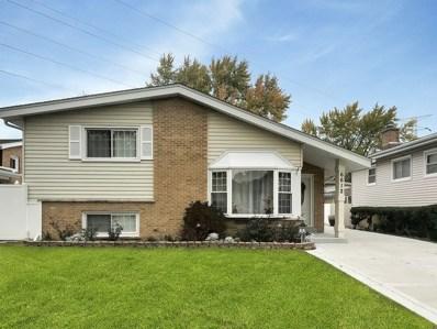 6612 Hazel Street, Morton Grove, IL 60053 - #: 10558617