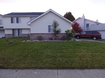2812 Dorothy Drive, Aurora, IL 60504 - #: 10558654