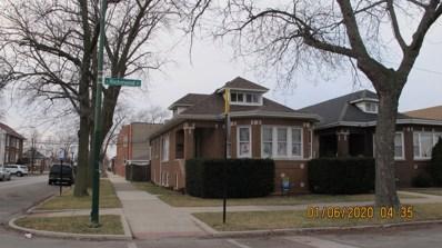 5658 S Richmond Street, Chicago, IL 60629 - MLS#: 10558766