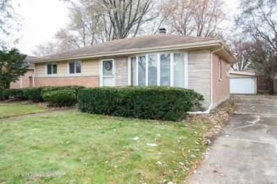 438 N Ridgeland Avenue, Elmhurst, IL 60126 - #: 10558825